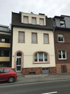 Dreifamilienhaus Pongser Straße in Mönchengladbach