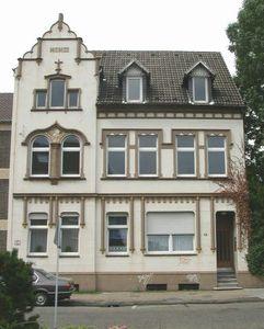 Dreifamilienhaus zu verkaufen Oberhausen