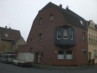 Einfamilienhaus Viersen Rahser