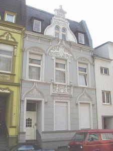 Etagenwohnung Mönchengladbach