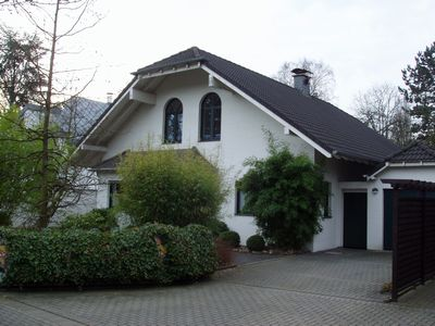 Villa Krefeld