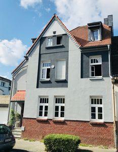Haus Regentenstraße