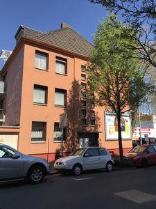 Mehrfamilienhaus Mönchengladbach Alleestraße