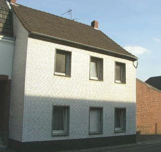 Einfamilienhaus in Mönchengladbach Neuwerk