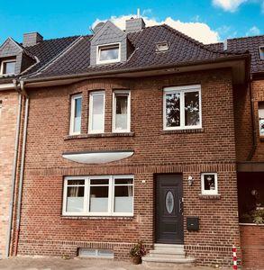 Rahserstraße Viersen Haus