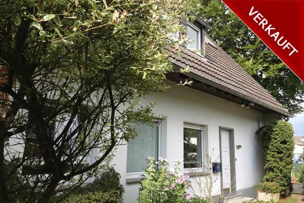 Verkauft Haus in Mönchengladbach Windberg