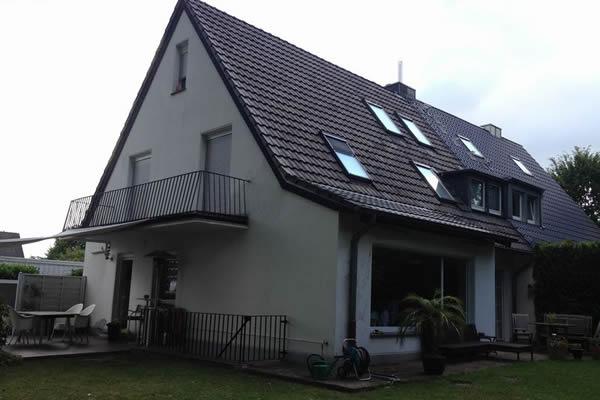 Mönchengladbach Windberg Gesamtansicht