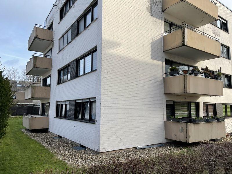 Eigentumswohnung Wegberg